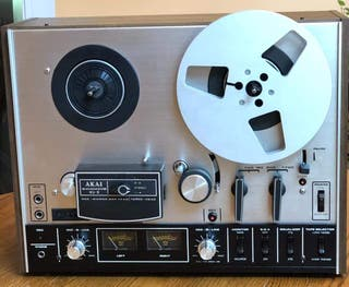 AKAI 4000DS MK2 Reel magnetofono