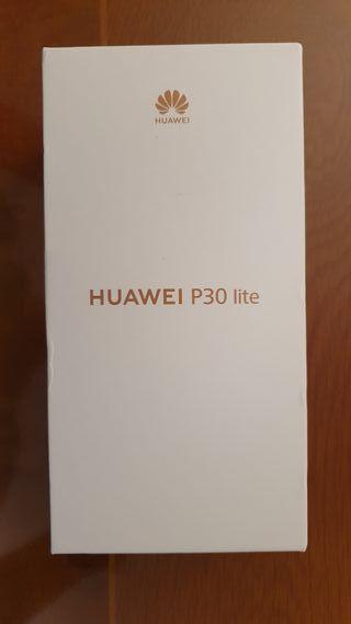 Huawei p30 lite precintado 128 gb.