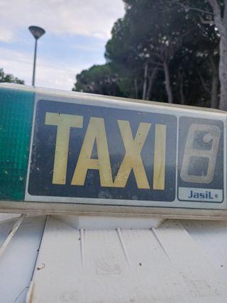 licencia de taxi en Girona