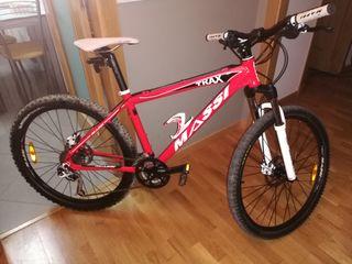 Bicicleta Massi Trax buen estado