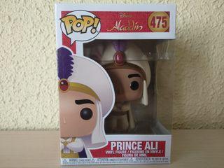 Funko Pop! Príncipe Aladdín #475