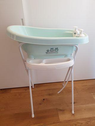 Bañera de Bebé Bebejou.