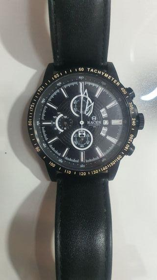Reloj Racer cronógrafo