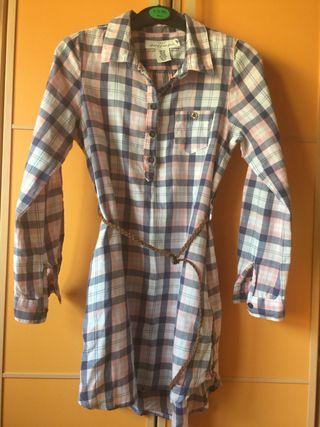 Camisa niña 8-9 años (134 cm)