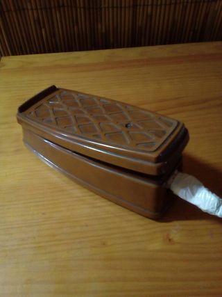 pedal máquina de coser antiguo