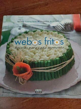 Webs fritos,recetas para cada momento