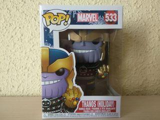 Funko Pop! Thanos #533