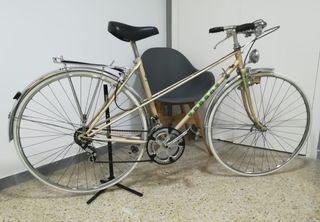 Bicicleta Clásica de paseo Torrot.