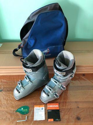 Botas esquí HEAD mujer