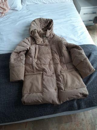 chaqueta de invierno para mujer