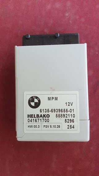 MPM BMW E60