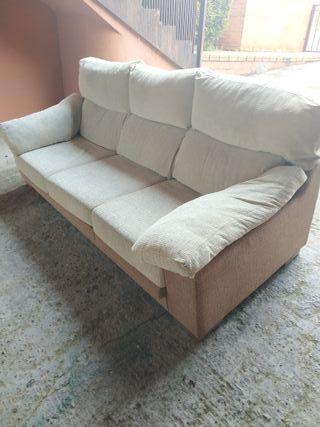sofá 3 plazas