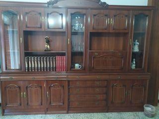 Mueble y Mesa Comedor