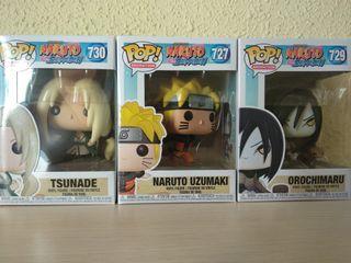 Funko Pop! Naruto