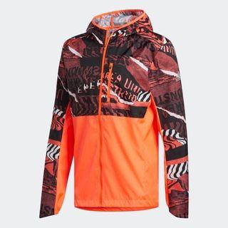 Cortavientos/Chubasquero Adidas