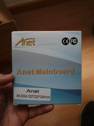 Placa Base Anet a8