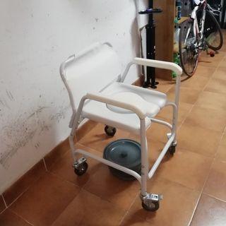Silla Inodoro