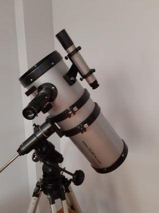 Telescopio Reflector Seben 1400-150