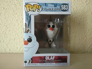 Funko Pop! Olaf #583