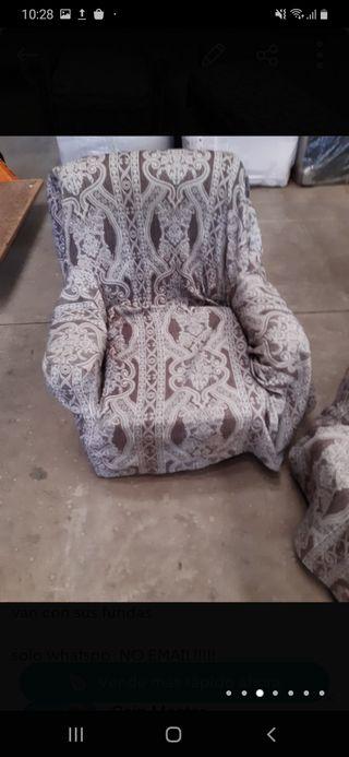 sofa +sillon