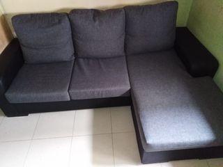 safa chaise longue