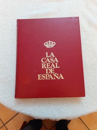 La Casa Real de España