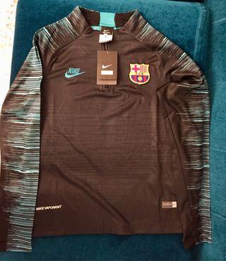 Chándal Fútbol Club Barcelona infantil