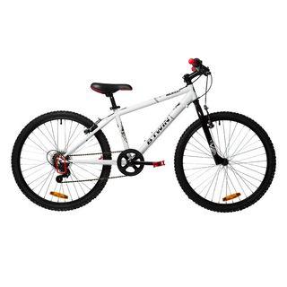 """bicicleta de niño 24"""". De 8 a 12 años"""