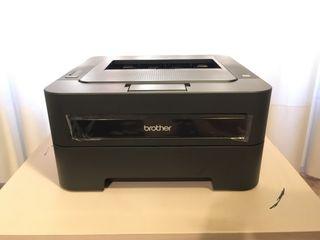 Impresora láser Brother HL-2270DW