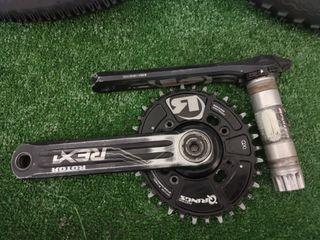 Bielas Rotor REX Inpower