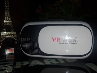 Gafa Virtual Vr Box