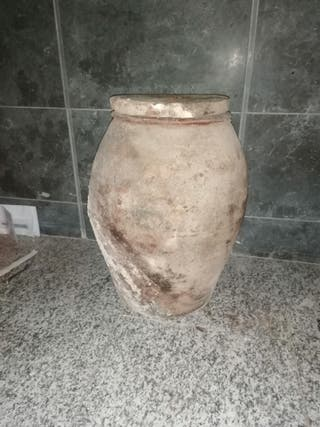tinaja antigua