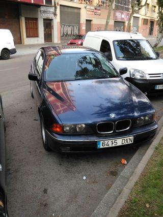 BMW 525d 163cv