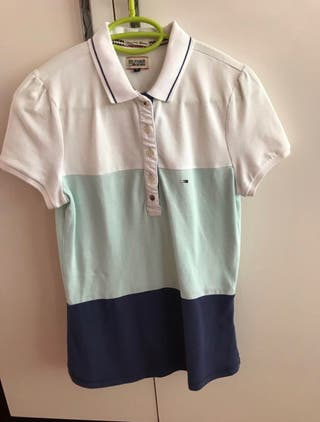 Polo mujer Tommy Hilfiger S