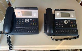 Teléfono Alcatel-Lucent 4029