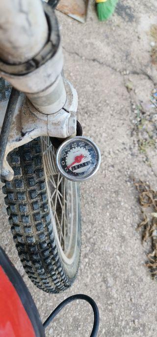 Montesa Cota trial 50cc