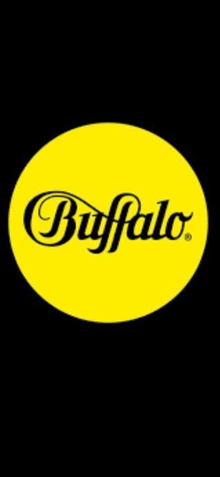 Plataformas rectas Buffalo