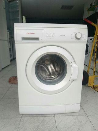 lavadora + transporte + garantía