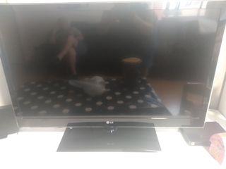 TV 42 LG nueva