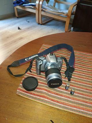 cámara de foto