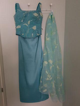 Vestido FIESTA/CEREMONIA