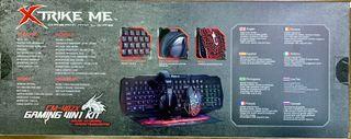 Kit gaming 41N1