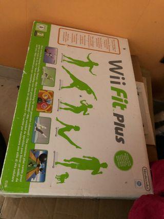 Tabla de Wii sport más juego