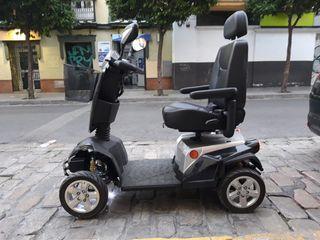 scooter mayores/discapacitados
