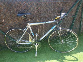 Bici Mixta Urbana Carretera