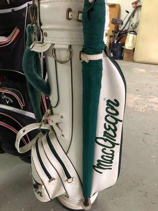 Conjunto golf MacGregor