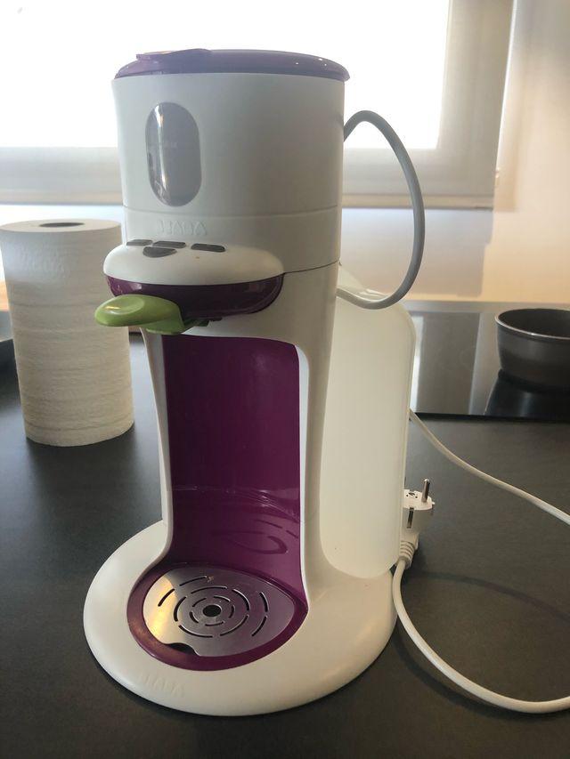 calienta biberones bibexpresso beaba
