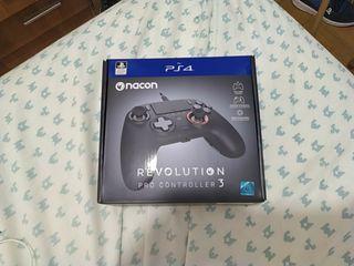 Mando scuff nacon revolution pro controller 3
