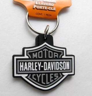 Llavero exclusivo Harley Davidson