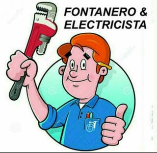 fontanero/electricista